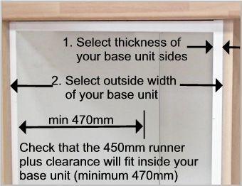 blum tandem plus installation instructions
