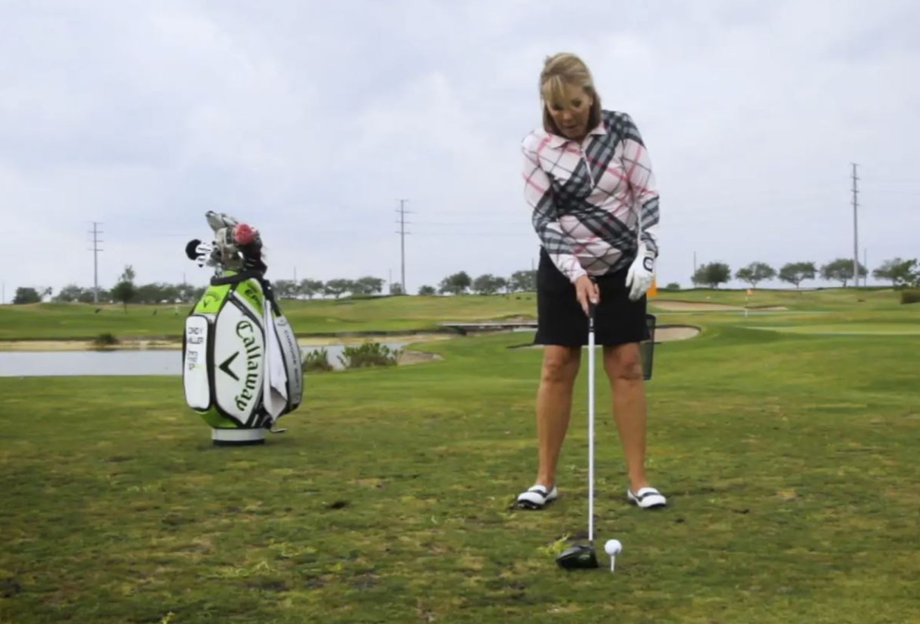golf short game instruction