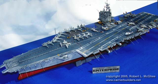 tamiya 1 350 uss enterprise instructions
