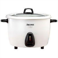 aroma 6 cup rice cooker instructions