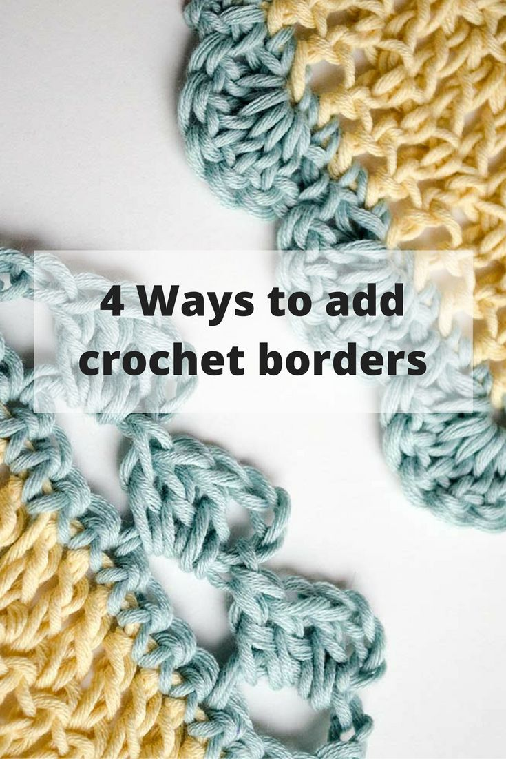 foundation chain crochet instructions