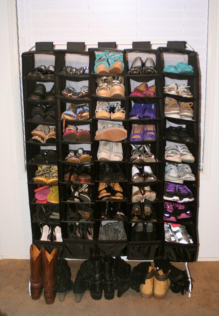 ikea shoe rack instructions