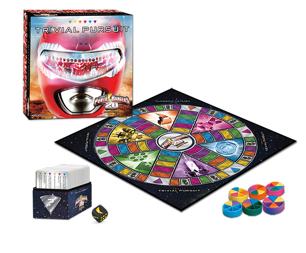 trivial pursuit 20th anniversary instructions