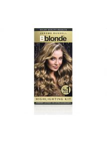 bblonde highlighting kit instructions