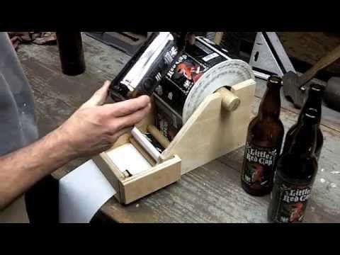 blichmann beer gun instructions