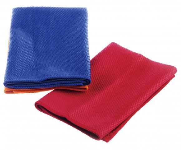 microfiber blanket washing instructions