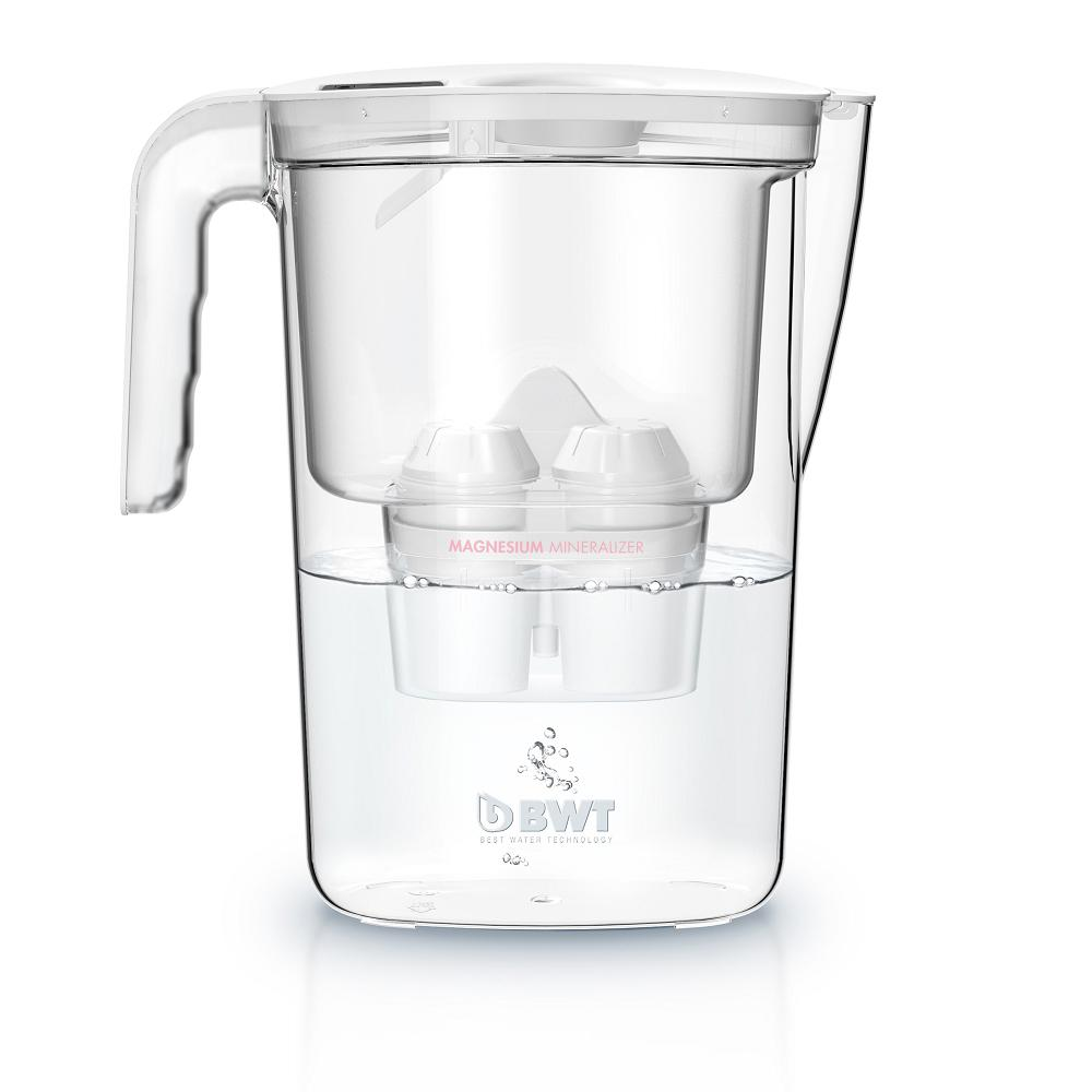 brita water filter jug instructions