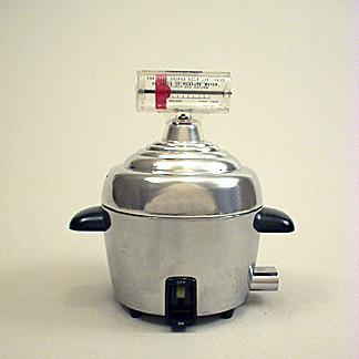sunbeam automatic egg cooker instructions