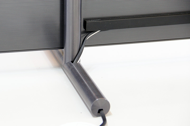 samsung tv stand instructions