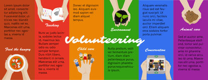 instructional design volunteer work