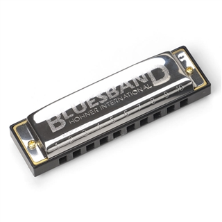 hohner harmonica holder instructions
