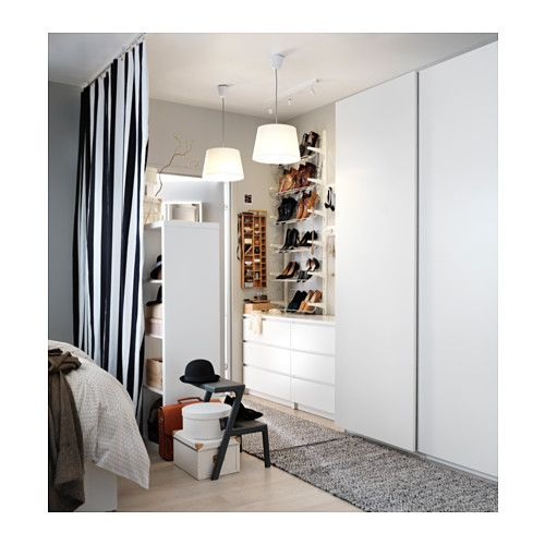 ikea malm wardrobe instructions