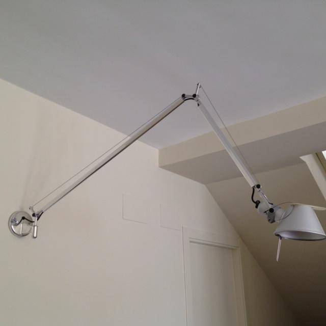 tolomeo mega floor lamp assembly instructions