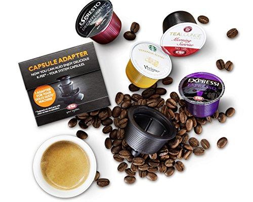 expressi coffee machine instructions