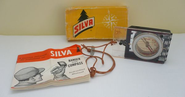silva compass instructions for use