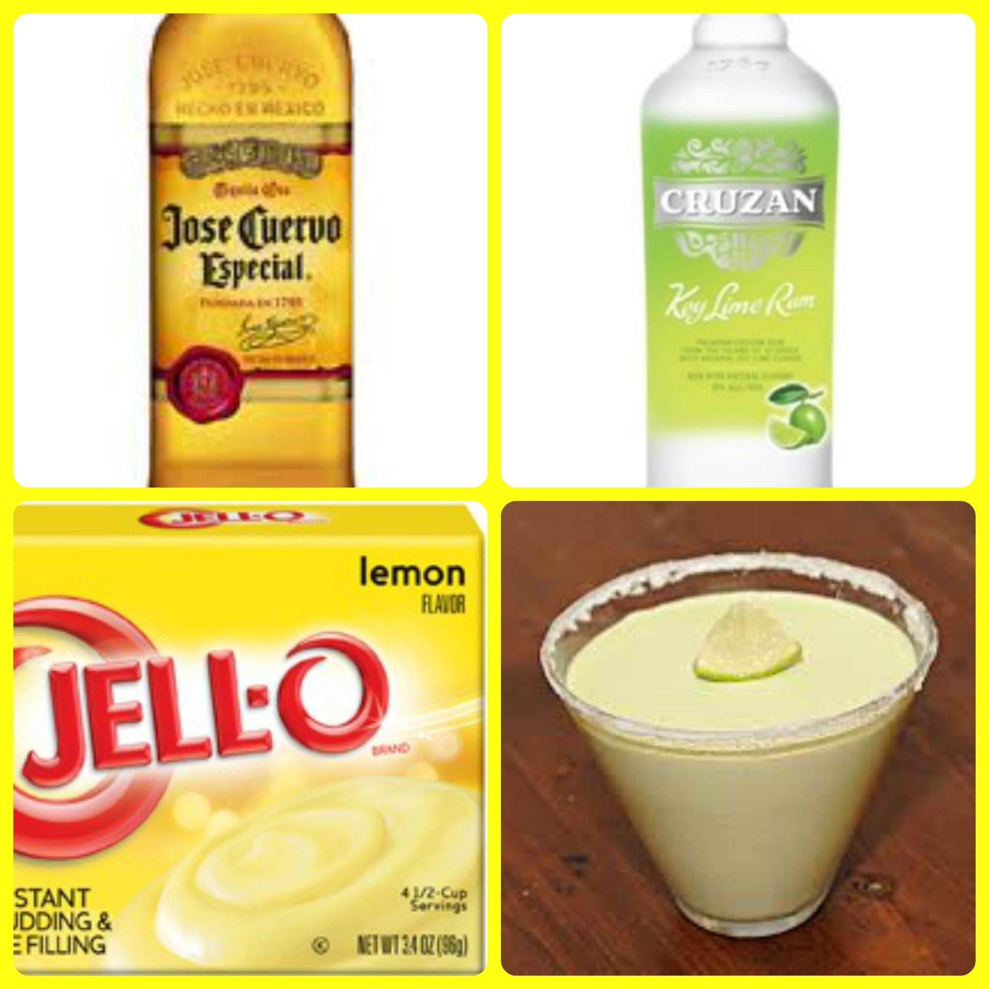 jello instant pudding instructions