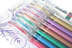 pentel color brush pen instructions
