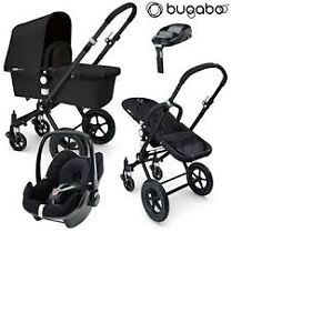 bugaboo rain cover instructions