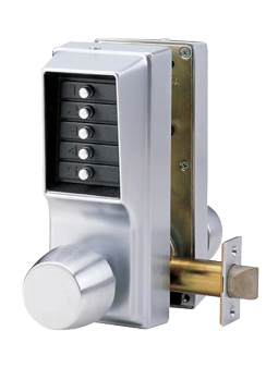kaba digital safe lock instructions
