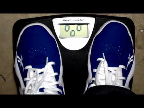 weight watchers kitchen scales instructions
