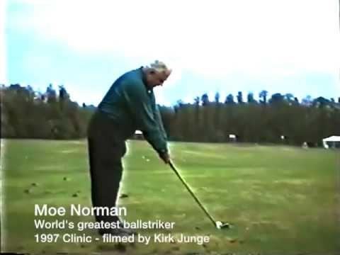 golf instruction videos youtube