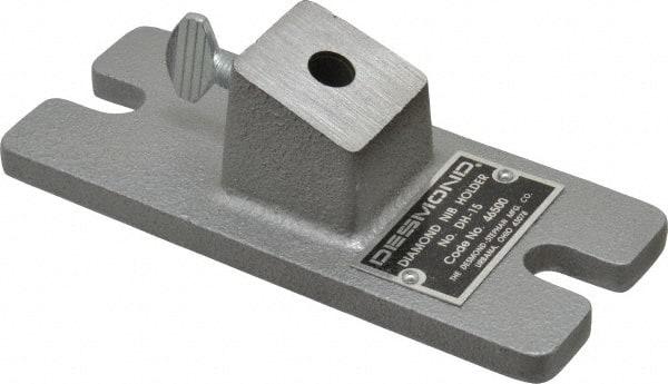 diamond tool holder instructions