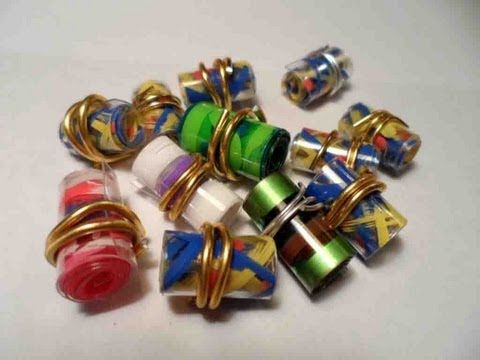 youtube jewelry making instructions