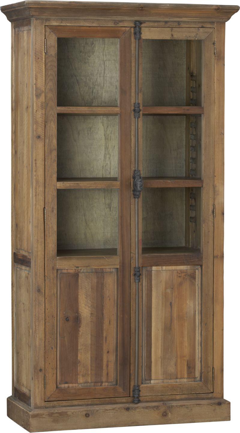 bedford 2 door tall unit instructions