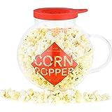 catamount 2.5 qt microwave popcorn popper instructions