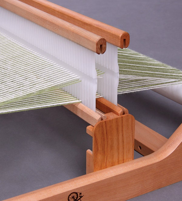 ashford knitters loom instructions