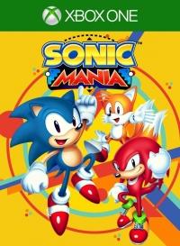 sonic mania instruction manual