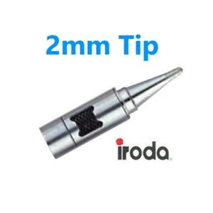 iroda solderpro 70 instructions