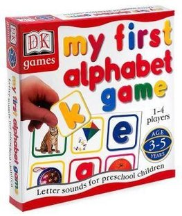 dk games silly sentences instructions
