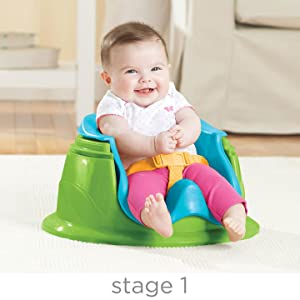 summer infant 3 stage super seat instructions