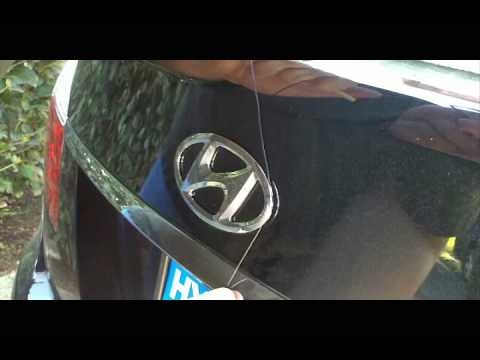mazda 6 cargo net installation instructions