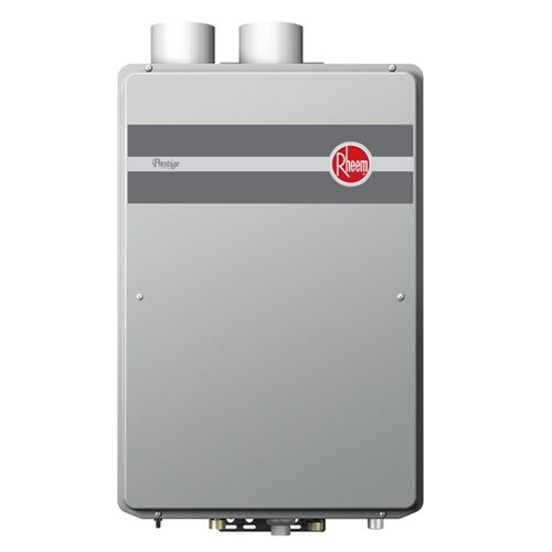 rheem water heater instructions