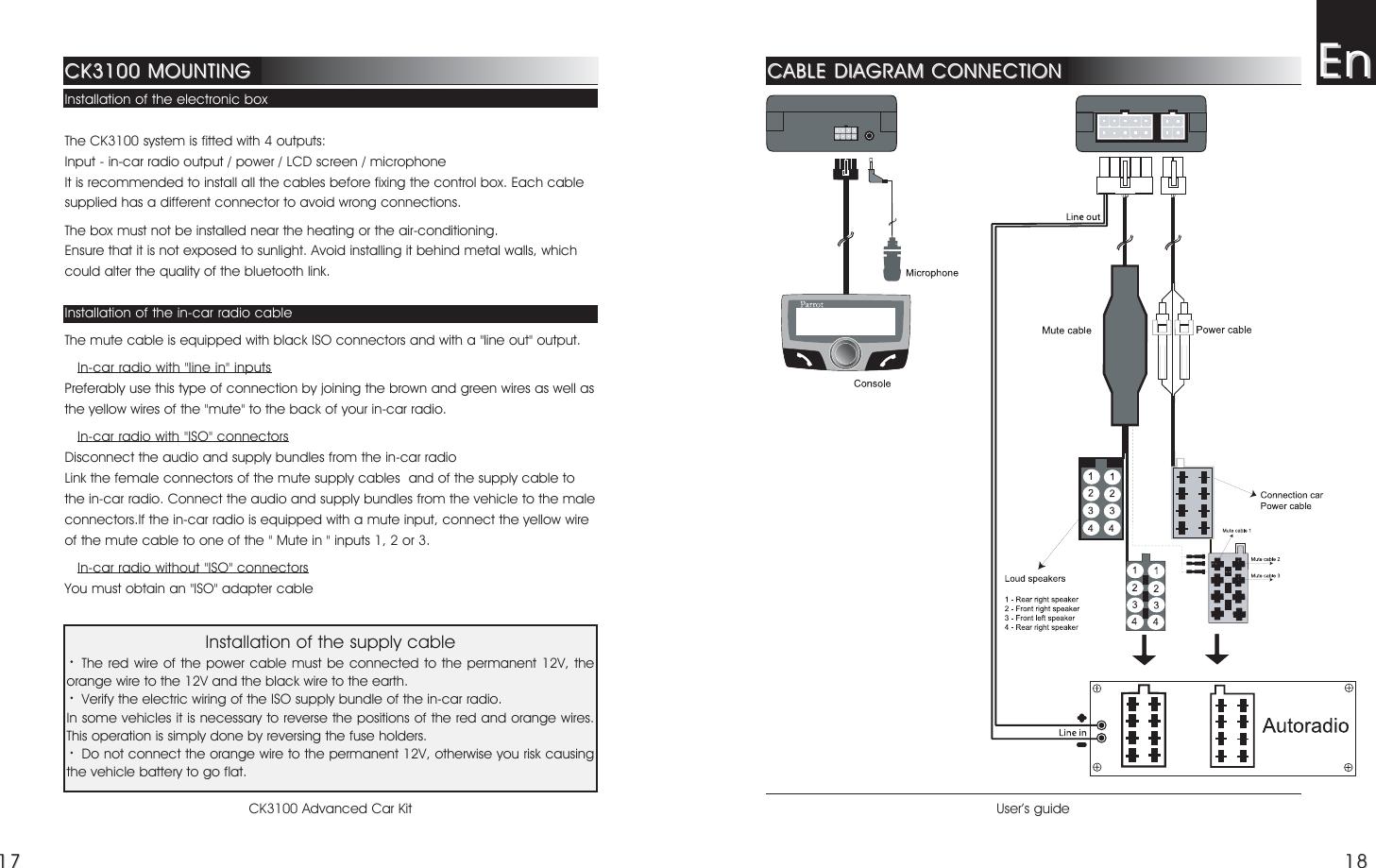mbeat bluetooth car kit instructions