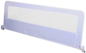regalo extra long bed rail instructions