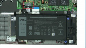 dell laptop memory upgrade instructions
