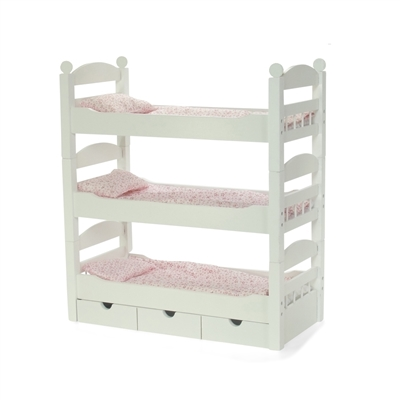 maxtrix bunk bed assembly instructions