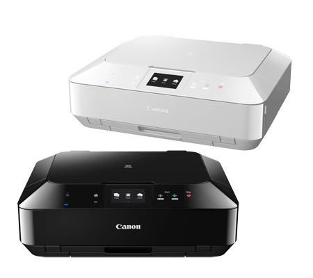 canon printer instruction manual