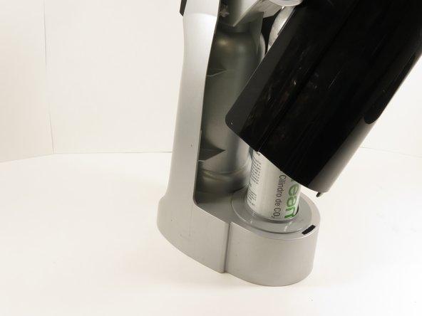 sodastream fountain jet instructions