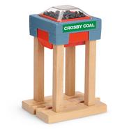 coal hopper figure 8 set instructions
