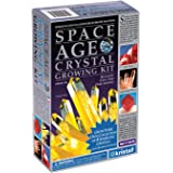 space age crystal growing kit instructions