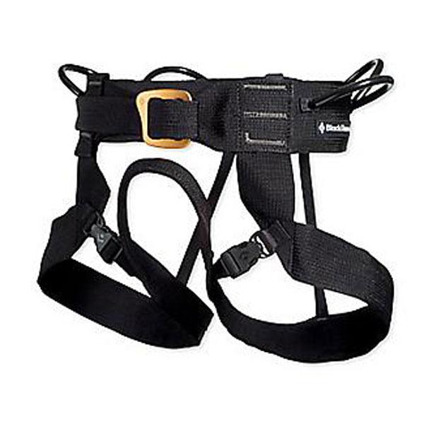 black diamond bod harness instructions