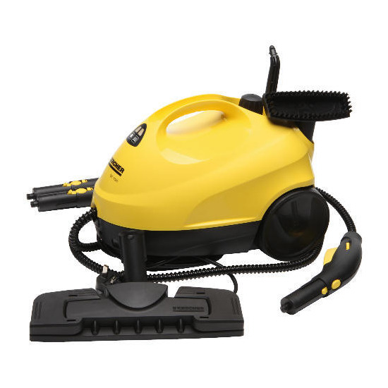 karcher sc1020 steam cleaner instructions