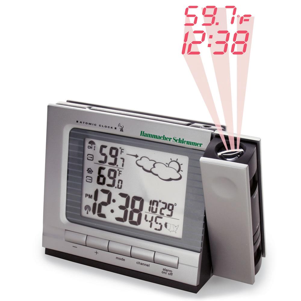 audiosonic digital clock radio instructions