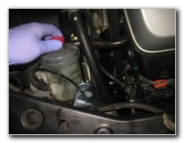 lucas power steering stop leak instructions