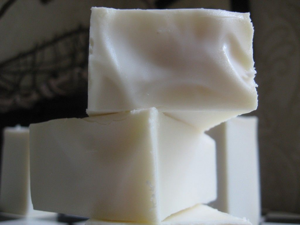 easy soap making instructions