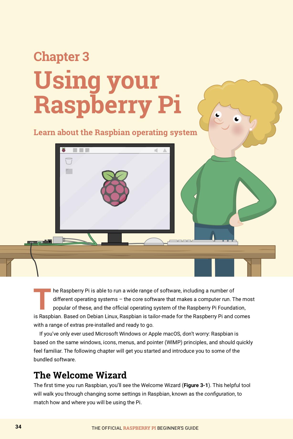 raspberry pi 3 case instructions